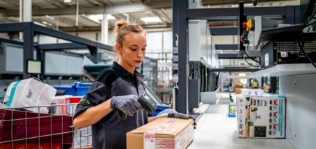 Five ways to boost ecommerce packaging performance