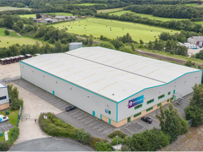 NURSERY RETAILER OPENS NEW 48,000FT WAREHOUSE AMID ONLINE SALES SURGE