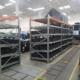 Exporta Complete Marley Alutec Warehouse Re-design