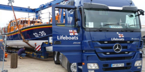 RNLI ENHANCES TRANSPORT OPTIMISATION WITH APTEAN'S ROUTING AND SCHEDULING SOFTWARE