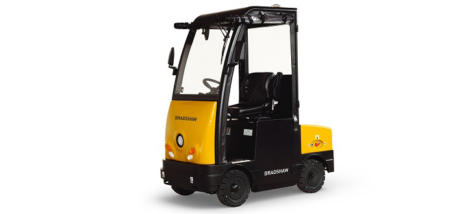 Fusion Processing And Bradshaw Electric Vehicles To Develop Autonomous Tow Tractors