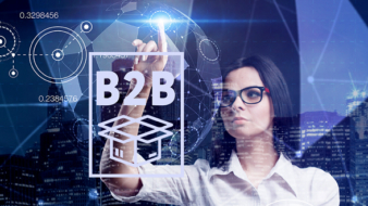 Six steps to B2B parcel shipping success in 2021 and beyond