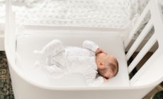 SCANDI-INSPIRED NURSERY FURNITURE SPECIALIST GAIA BABY CHOOSES ARROWXL