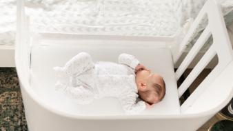 SCANDI-INSPIRED NURSERY FURNITURE SPECIALIST GAIA BABY CHOOSES ARROWXL
