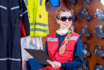 Let's hear it for warehouse mobility