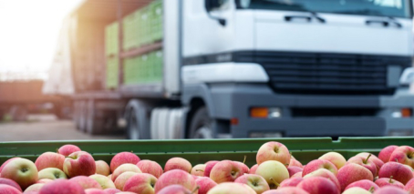 The challenges of a dynamic food sector require highly specified, flexible warehouse space – but where is it?