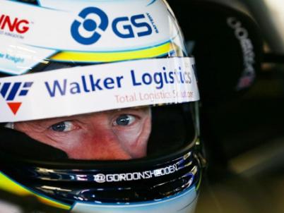 Sponsorship deals put Walker in the fast lane