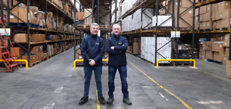 How a Serious Accident Led to Business Success for Two Liverpool Brothers