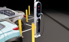 BEAVERSWOOD'S NEW EV CHARGE POINT SOLUTIONS FOR ADDED PROTECTION
