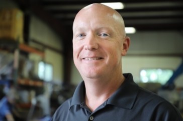 Caster Concepts Appoints Andrew Dobbins as VP of Manufacturing