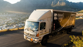 Procurement becoming evermore powerful in SA logistics/supply chain