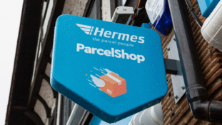 HERMES PARTNERS WITH TESCO TO EXPAND ITS PARCELSHOP NETWORK ACROSS THE UK