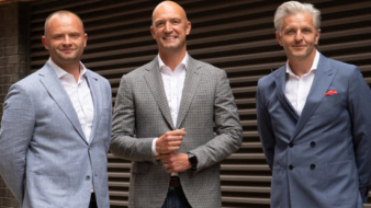 ACQUISITION CREATES LARGEST BLUE COLLAR RECRUITER IN THE UK