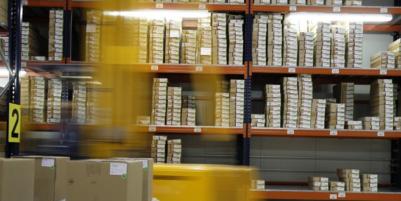 Stephen Sanderson Transport invest in Utordo order management solution