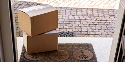 Getting to grips with the gig economy for last mile delivery
