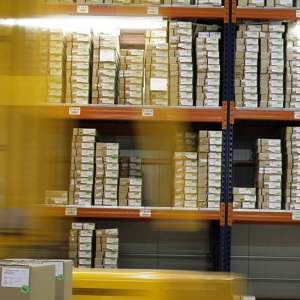 Making warehouses more productive and fairer