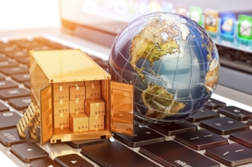 New Survey: More than half of online shoppers are open to buying Christmas gifts from abroad