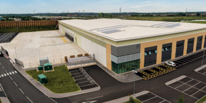 HERMES OPENS NEW DISTRIBUTION DEPOT IN LAKESIDE CREATING OVER 60 PERMANENT JOBS